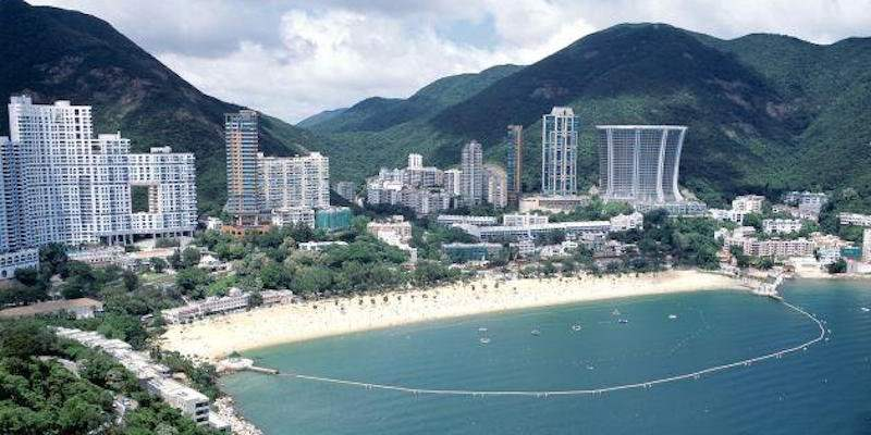 Repulse Bay / Deep Water Bay