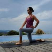 Initiation au hatha Yoga - Lundi 6 juillet 2020 12:00-13:00