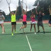 Tennis - Mercredi 18 octobre 2017 09:00-11:00