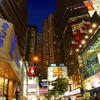 Rencontre de Quartier : Causeway Bay - Tin Hau - Jeudi 15 octobre 2020 19:00-21:00