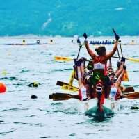 Dragon Boat - Mardi 29 octobre 2019 09:30-11:00