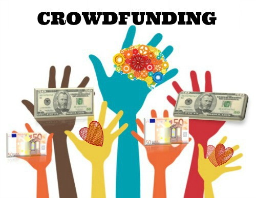 Learning about Crowdfunding and how it can help launch or fund your (...)